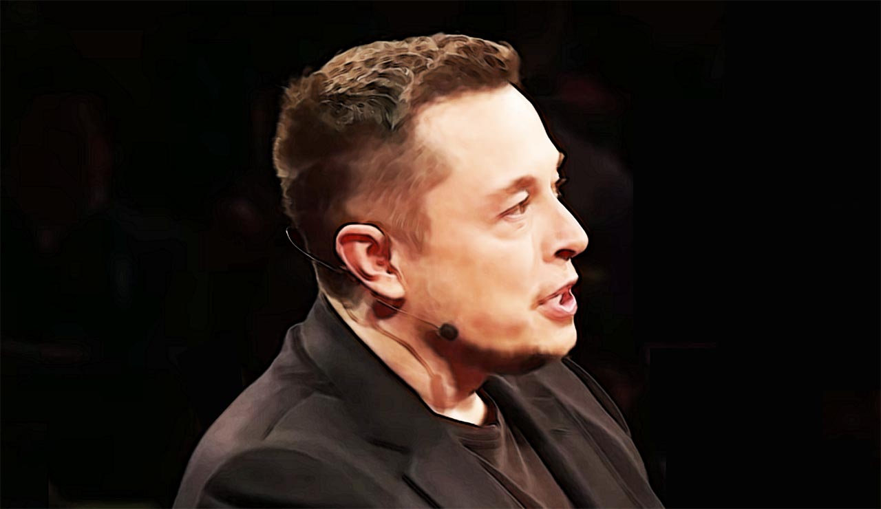 Most Creative Entrepreneurs: Elon Musk